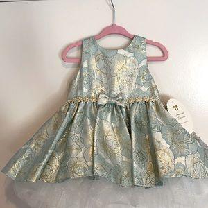 🆕 AMERICAN PRINCESS formal dress Sz 24M